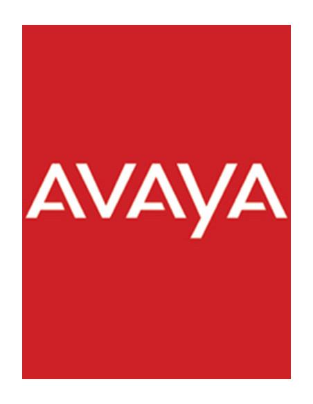 Pour PABX Avaya