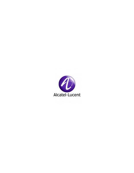 Alcatel Lucent - SIP